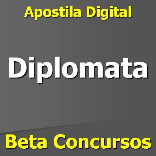 apostila diplomata