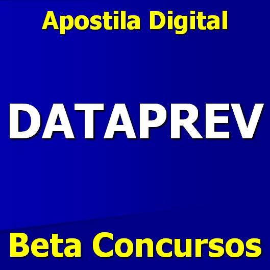 apostila dataprev