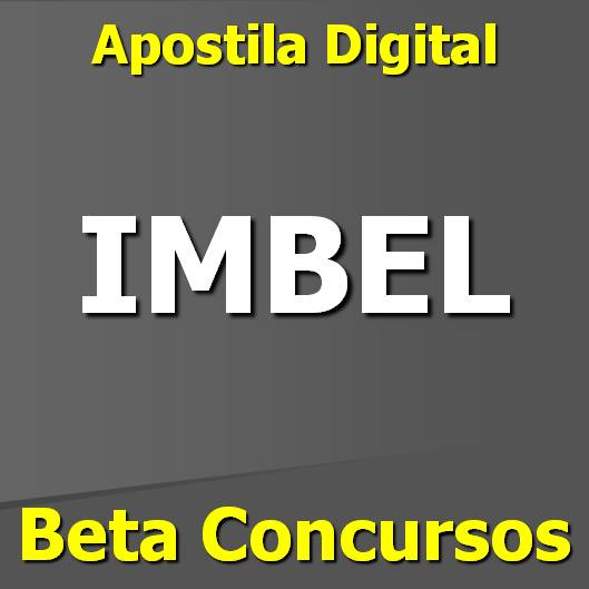 apostila imbel
