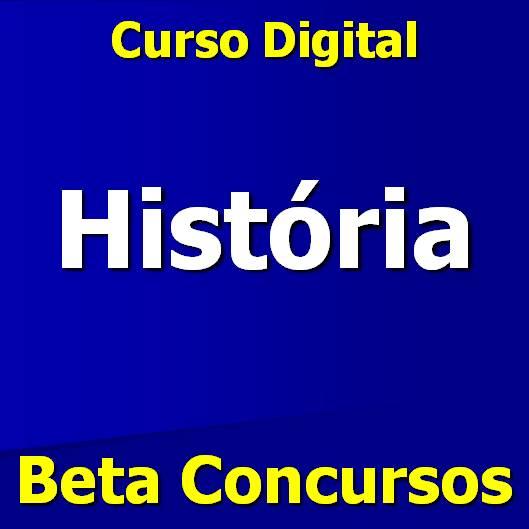 curso de História