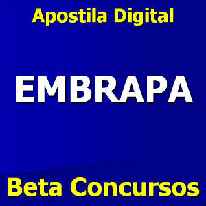 apostila embrapa