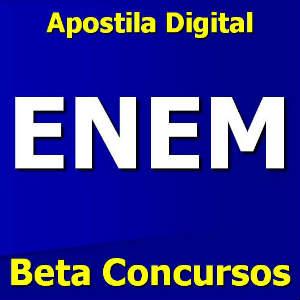apostila enem