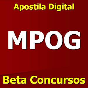 apostila mpog