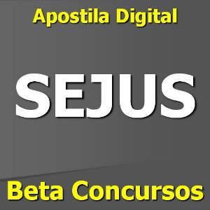 apostila sejus