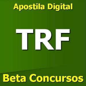apostila trf