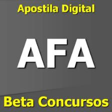 apostila afa