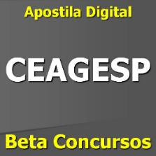 apostila ceagesp