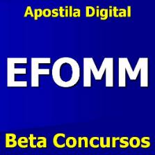 apostila efomm