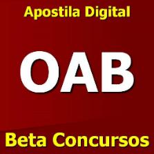 apostila oab