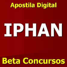 apostila iphan