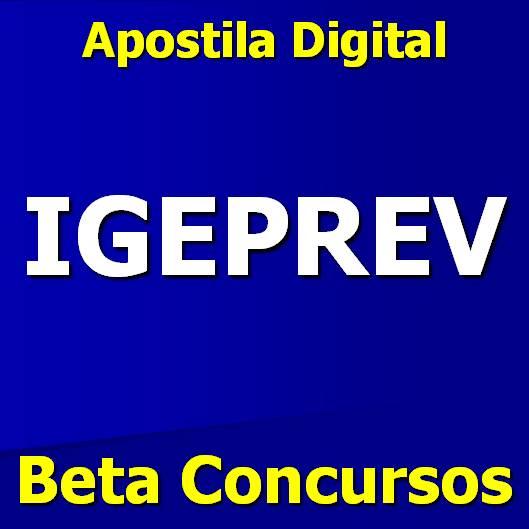 apostila igeprev