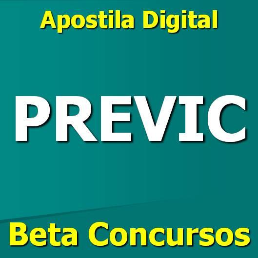 apostila previc