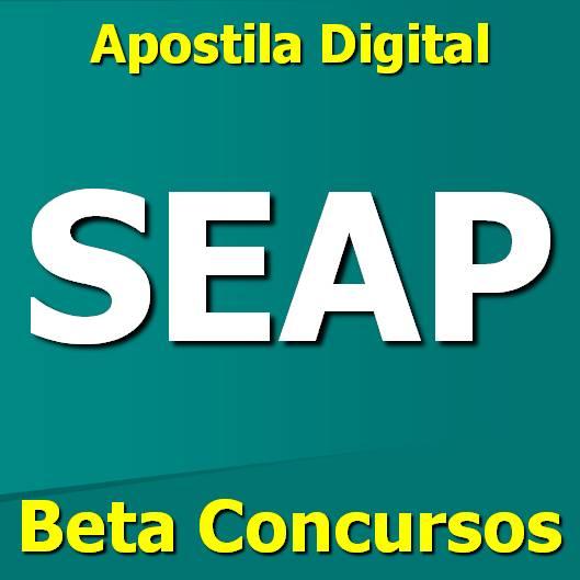 apostila seap