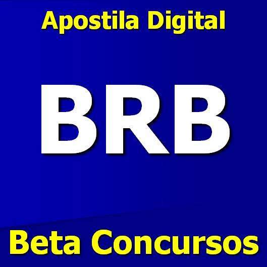 apostila brb