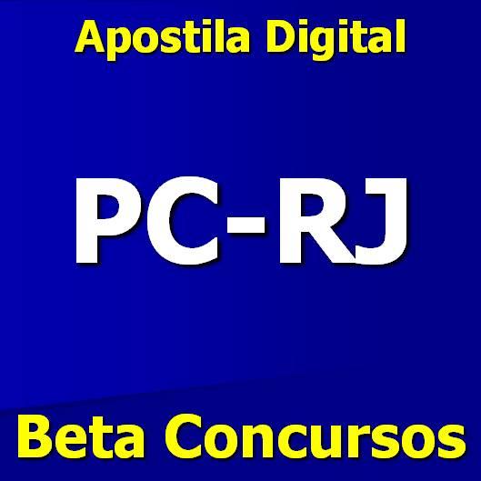 apostila PC RJ