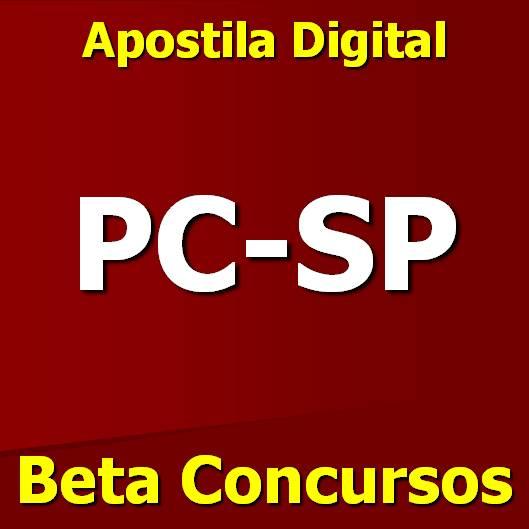 apostila PC SP
