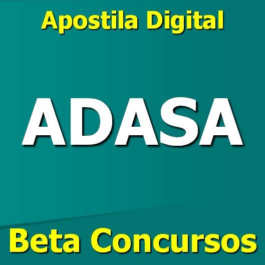 apostila adasa