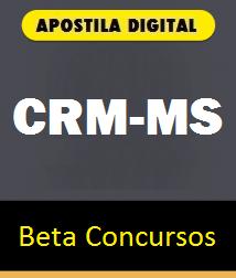 apostila CRM MS