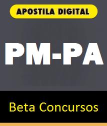apostila PM PA